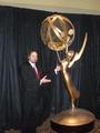 Joe Floccari At The 2009 TV News Emmy Awards.png