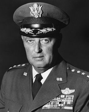 Joe W. Kelly - General Joe W. Kelly