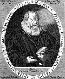Johann Kromayer