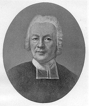 Johann August Ernesti - Johann August Ernesti