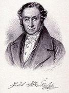 Johann Jakob Heckel -  Bild
