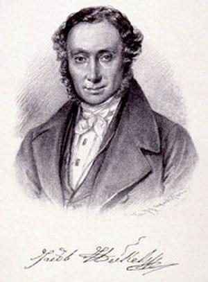 Johann Jakob Heckel - Johann Jakob Heckel