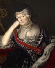 File:Johanna Charlotte of Anhalt-Dessau,margravine of Brandenburg-Schwedt and princess-abbess of Herford.jpg