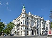 Nh Hotel Wien Belvedere Fruhstuck