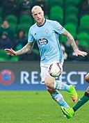 John Guidetti: Age & Birthday