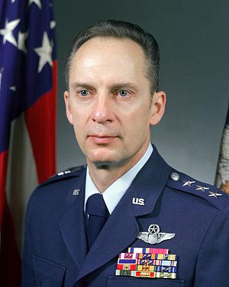 United States Space Command - Image: John L Piotrowski