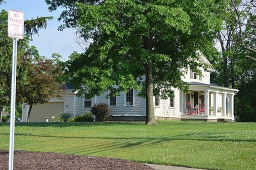 John M. Annis House