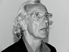 John Pilger v roce 2006