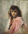 John Singer Sargent - Carmela Bertagna (c. 1880) 02.jpg