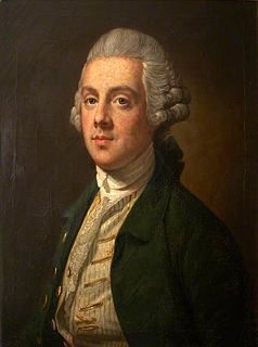 John Yorke (politician) English barrister and politician (1728-1801)
