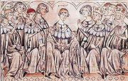 John of Luxemburg-Wedding