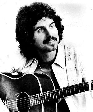 Johnny Rivers - Rivers on October 11, 1975