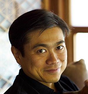 Joi Ito cover
