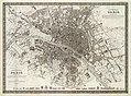 Joseph Meyer, Westliche Halfte von Paris, 1860 - David Rumsey.jpg