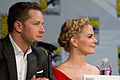 Josh Dallas & Jennifer Morrison (14959210061).jpg
