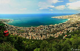 Image illustrative de l'article Jounieh