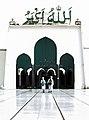 Journey Towards the Baitul Mukarram National Mosque.jpg