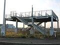 Jrb 20061121 Tsunami Evacuation Platform 001.JPG