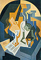 Juan Gris - Still Life with Fruit Dish and Mandolin.jpg