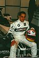 Juan Pablo Montoya Autosport International 2001.jpg