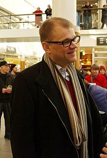 Juha Sipilä Poika