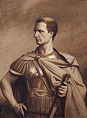 Jules César en buste