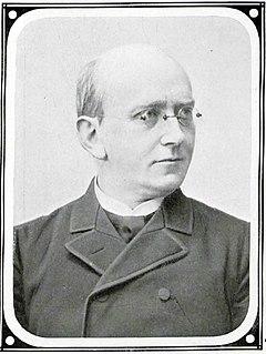 Julius Kaftan German lutheran theologian