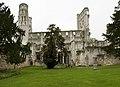 Jumiège, Abbaye-PM 06969.jpg