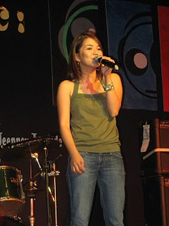 Juris Fernandez Filipino musician