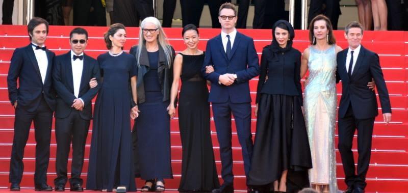 Jury Cannes 2014 2