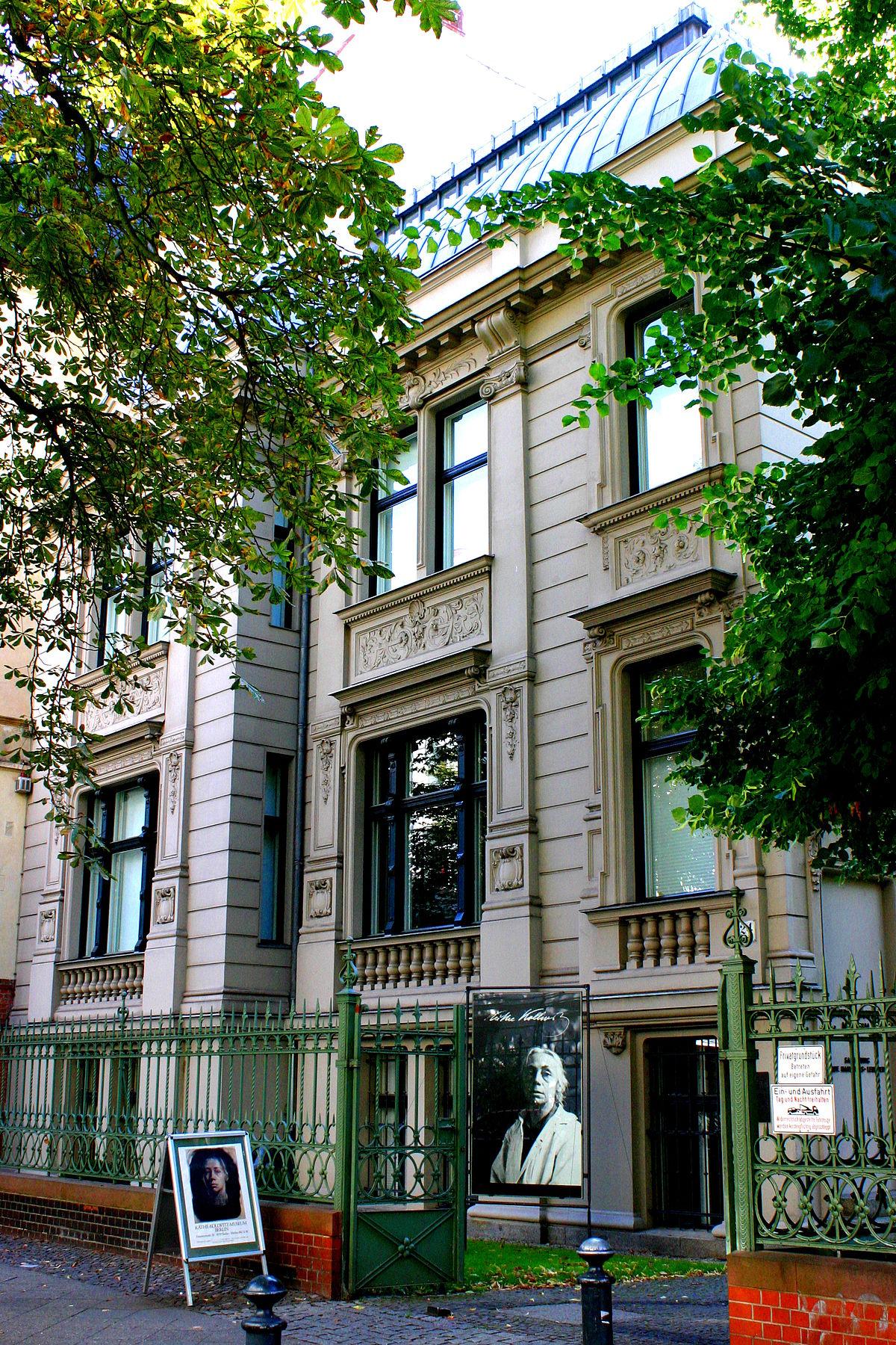 K 228 The Kollwitz Museum Berlin Wikipedia