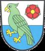 Znak obceKřepenice