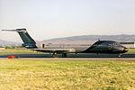 KEB Aircraft McDonnell Douglas MD-87 (DC-9-87) Silagi-1.jpg