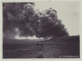 KITLV - 5804 - Kurkdjian - Soerabaja - The Sand Sea (Lautan pasir) and Mount Bromo in the Tengger Mountains in East Java - circa 1910.tif