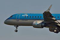 PH-EZZ - E190 - KLM