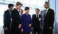 KOCIS Korea President Park PaulKlee Center 01 (12197716496).jpg