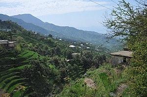 Kabal Tehsil - Kabal rural region