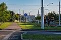 Kabuškina street (Minsk) 01.jpg