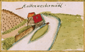 Kaltenwestermühle, Neckarwestheim, Andreas Kieser.png