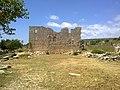 Kanlidivane basilica3.jpg