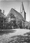 kapel, plafond - apeldoorn - 20023330 - rce