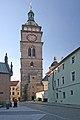 Kaple sv. Klimenta, Bílá věž (Hradec Králové) 01.JPG