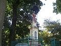 """Kapliczka""""SerceJezusa""""-Bieńczyce-POL, Kraków.jpg"""