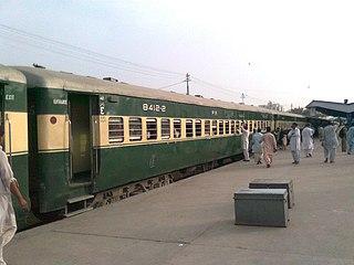 <i>Karachi Express</i>