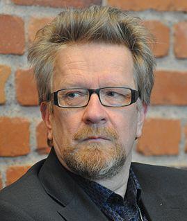 Kari Enqvist Finnish professor and writer