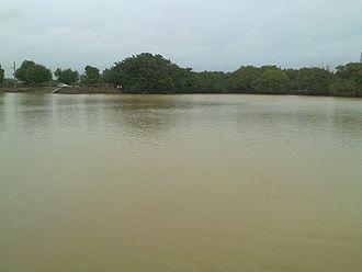 Madhapar - Kari Mori Lake