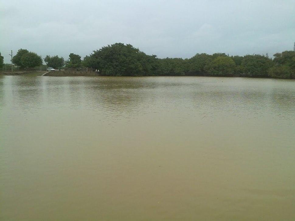 Kari Mori Lake