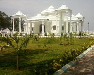 Karikala - Karikala Cholan Manimandapam
