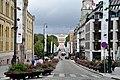 Karl Johans gate, Oslo, 2019 (01).jpg