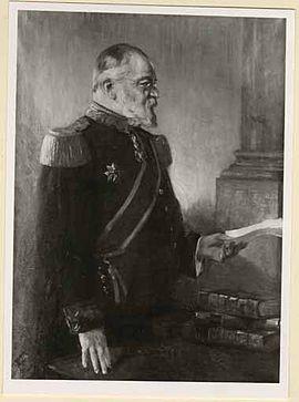 Karl Theodor von Heigel